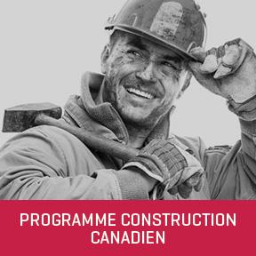 Assurance pour travailleur de la construction