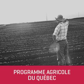 Assurance pour agriculteurs