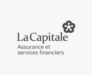 LaCapitale Assurance et services financiers