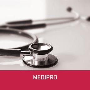 Services financiers pour professionnels de la santé